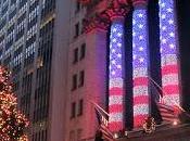 Wall Street huecos dejado Torres Gemelas. Nueva York