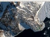 Earth View from Google Maps. Extensión para Chrome