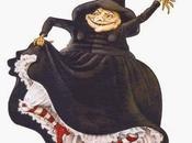 Especial Halloween Brujas (IV) Roald Dahl