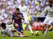 Madrid domina registros.