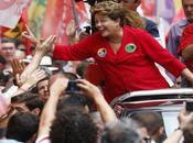 Dilma lleva ventaja Neves, horas elecciones este domingo.