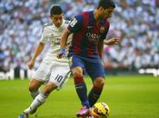 Luis Suárez debutó Barça