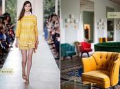Pasarela Sala: Diseño Interior inspirado Moda Primavera 2015