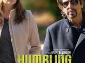 "pacino greta gerwig nuevo póster oficial ""the humbling"""