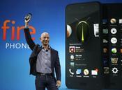Fracaso Amazon Fire Phone