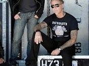 Metallica Barón Rojo apuntan (cada lado) streaming pago conciertos