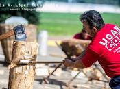Feria Mujeres artesanas Cantabria Parte Deportes Rurales