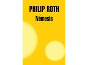 'Némesis', Philip Roth