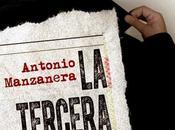Reseña #114: tercera versión Antonio Manzanera