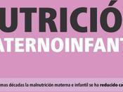 Infografía sobre nutrición materno-infantil