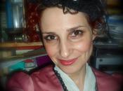 Entrevista Arwen Grey, autora novela romántica