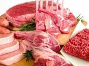 bueno comer carne roja