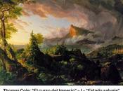 Auge caída civilizaciones historia como movimiento espiral)