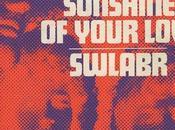 single lunes: Sunshine Your Love (Cream)