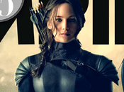 Hunger Games: Mockingjay Part Portada Empire