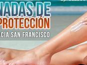 Jornadas Fotoprotección Farmacia Francisco