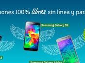 Movistar vende móviles libres