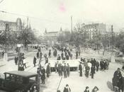 Barcelona...1924 ,obras gran metro ramblas...28-10-2014...!!!