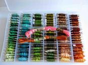 Hilos para bordar mano Handmade embroidery threads