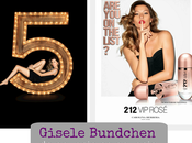 Gisele Bundchen: Chanel Carolina Herrera