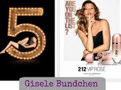 Gisele Bundchen: Chanel Carolina Herrera