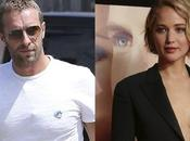 Jennifer Lawrence Chris Martin rompen relación