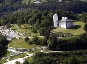Ronchamp Renzo Piano