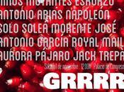 Fiesta Radio3 Granada: Planetas, Lori Meyers, Niños Mutantes, Napoleón Solo...