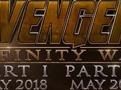 Nueva Imagen Teaser Thanos Para Avengers: Infinity