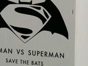 Batman Superman: Salvemos Murciélagos