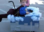 madre crea disfraces geniales para hijo silla ruedas