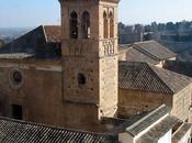 Restauración Convento Concepción Franciscana Toledo