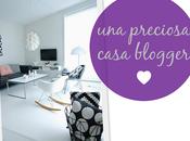 casa nórdica y... blogger!