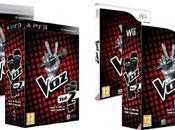 Vol. llega Wii/WiiU