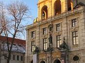Museo Nacional Bávaro Munich: otra cámara maravillas