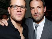 Affleck Matt Damon salto televisión drama scifi 'Incorporated' comedia sobrenatural