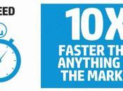 Multi Fusion: Revoluciona impresión velocidades veces rápidas menor costo