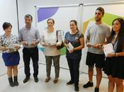ganadores Muestra Joven Gastronomía Marbella Crea 2014 recibido libros recetas editados Ayuntamiento