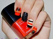 Halloween Nails Spider Concurso LovingCosmetic