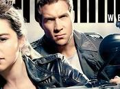 Primer vistazo personajes 'Terminator: Genisys'