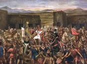 COMENTARIO TEXTO, PIZARRO CONQUISTA IMPERIO INCA, HISTORIA ESPAÑA BACHILLERATO