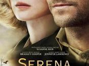 """Nuevo trailer para """"serena"""""""
