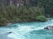 ríos… mar…