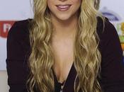 Shakira hace pausa carrera musical para centrarse embarazo