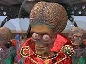 Ciclo Burton: Mars Attacks! (1996)