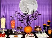 Ideas Postres para Halloween