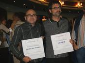 Cortometrando, festival trae premios Sepelaci