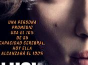 REVIEW Lucy (2014)