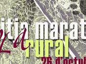 Mitja Marató Rural Ribes