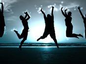 baile felicidad